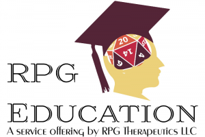 RPG.Education Classes by RPG.LLC